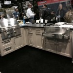 Outdoor modular kitchens (Small)